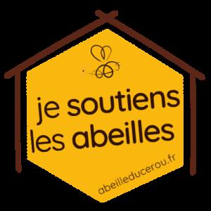 Je soutiens les abeilles (abeilleducerou.fr)